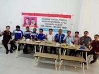 Konfederasi Serikat Pekerja Seluruh Indonesia (KSPSI)